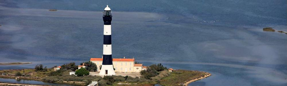 Phare de Faramant - Copyright DREAL PACA